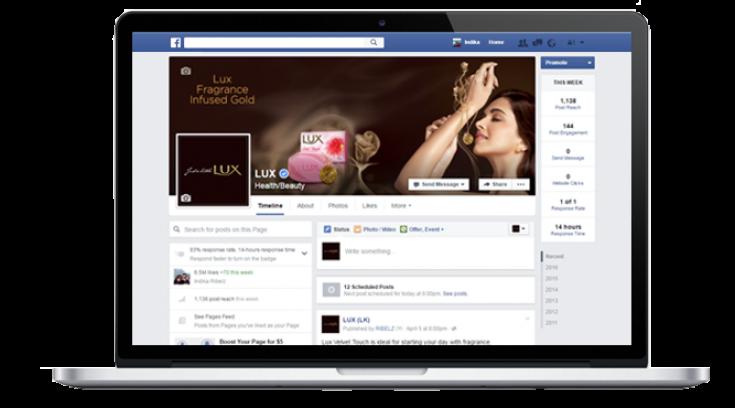Social Media for Lux